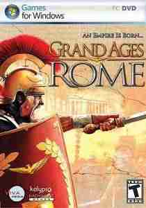Descargar Grand Ages Rome The Reign Of Augustus [MULTI3] por Torrent
